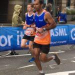 Eerste beelden van goede prestaties tijdens Marathon Eindhoven 2017