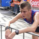 De reis naar Marathon Eindhoven 2017 van Tim Kragten: 1e Nederlander!