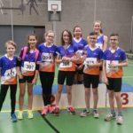 PRs en podiumplaatsen in Volkel