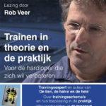 25 mei in Eindhoven Atletiek Café: Rob Veer