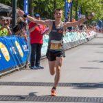 Topprestaties Eindhoven Atletiek bij Marathon Enschede