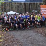 Eindhoven Atletiek overheerst bij Driedorpencross