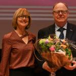 European Athletics Member Federation Award voor Martin van Ooyen