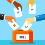 Algemene Ledenvergadering en verkiezing bestuursleden