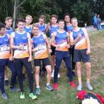 A-junioren vierde van Nederland